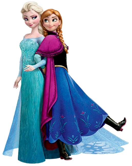 Elsa Kristoff Frozen Anna - Movie Material Cliparts png download - 517*651 - Free Transparent  png Download.